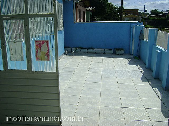 Casa 3 Dorm, Morada do Vale Ii, Gravataí (70094) - Foto 4