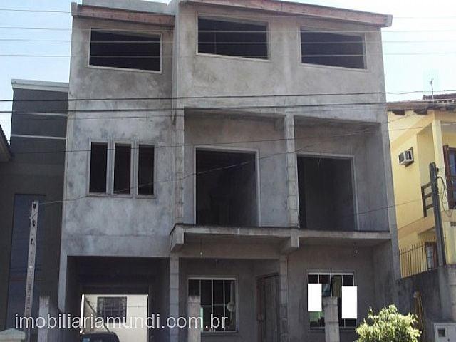 Casa 4 Dorm, Bela Vista, Gravataí (70126)