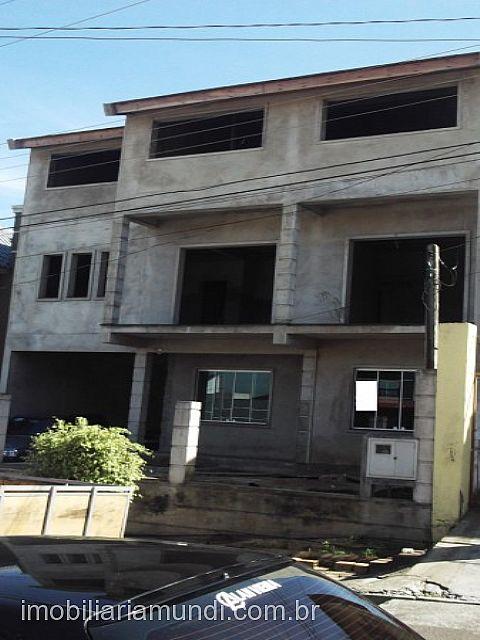Casa 4 Dorm, Bela Vista, Gravataí (70126) - Foto 2
