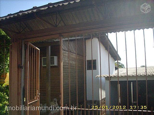 Casa 5 Dorm, Monte Belo, Gravataí (70137)