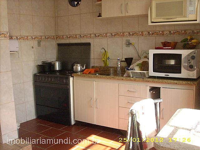Casa 5 Dorm, Monte Belo, Gravataí (70137) - Foto 7