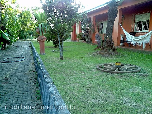 Sítio 2 Dorm, Palermo, Gravataí (70144) - Foto 8