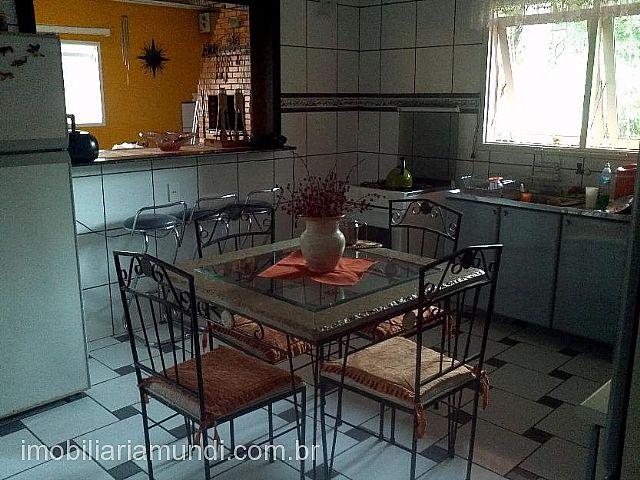 Sítio 2 Dorm, Palermo, Gravataí (70144) - Foto 4