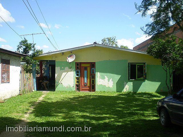 Casa 2 Dorm, São Geraldo, Gravataí (74466)