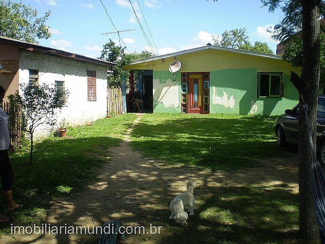 Casa 2 Dorm, São Geraldo, Gravataí (74466) - Foto 4