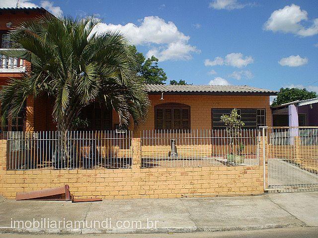 Casa 2 Dorm, Parque dos Buzios, Gravataí (74776)