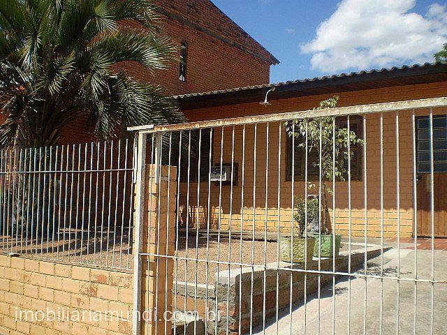 Casa 2 Dorm, Parque dos Buzios, Gravataí (74776) - Foto 2
