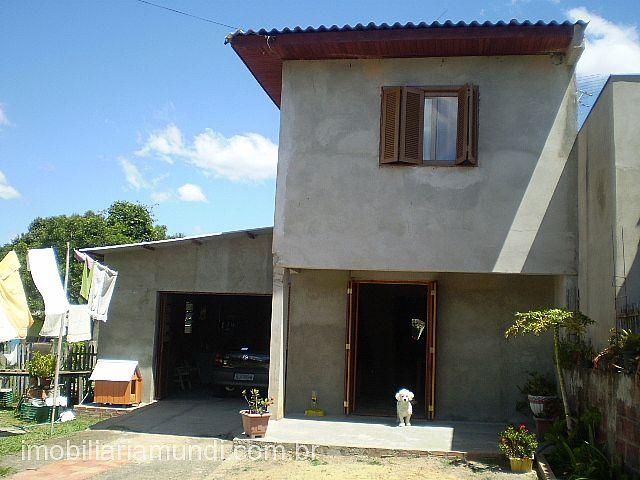Casa 3 Dorm, Parque dos Buzios, Gravataí (74779) - Foto 2