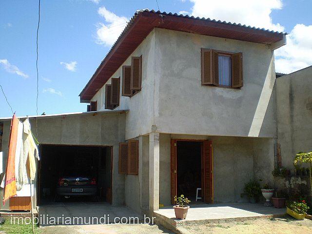 Casa 3 Dorm, Parque dos Buzios, Gravataí (74779)