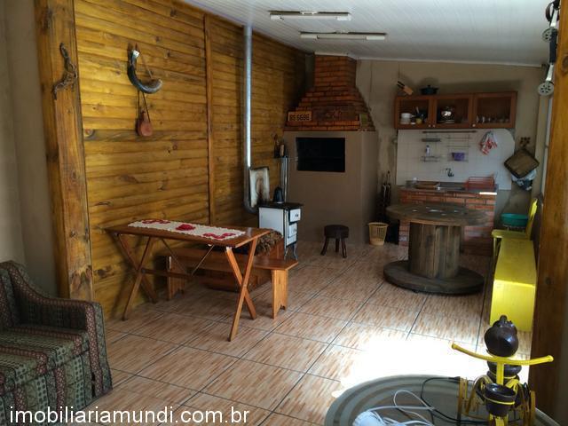 Casa 3 Dorm, Parque dos Buzios, Gravataí (74780) - Foto 9