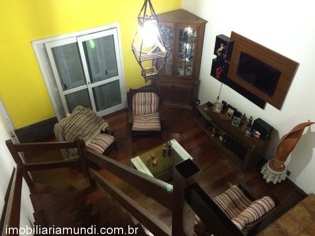 Casa 3 Dorm, Parque dos Buzios, Gravataí (74780) - Foto 4
