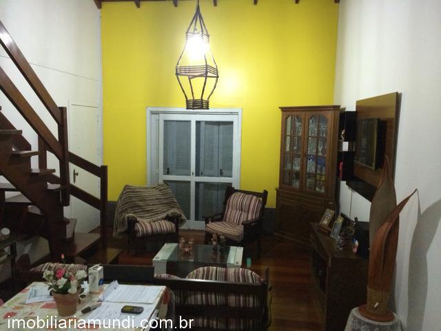 Casa 3 Dorm, Parque dos Buzios, Gravataí (74780) - Foto 3
