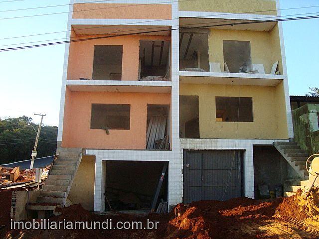 Casa 3 Dorm, Bela Vista, Gravataí (74788)