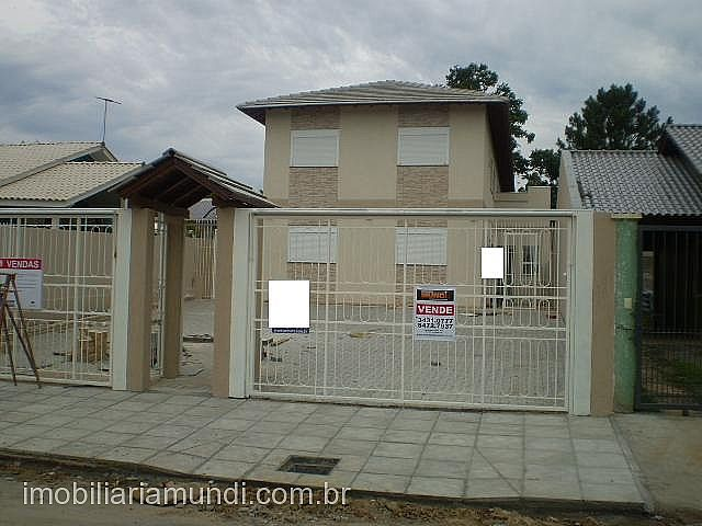 Mundi Imobiliária Gravataí - Apto 2 Dorm, Natal