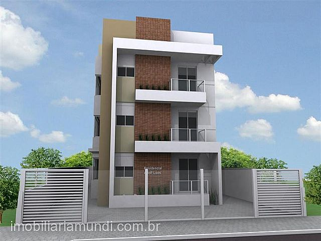 Apto 2 Dorm, Vista Alegre, Cachoeirinha (77402) - Foto 10