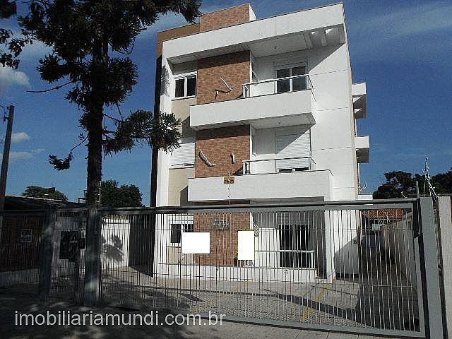 Apto 2 Dorm, Vista Alegre, Cachoeirinha (77402) - Foto 1