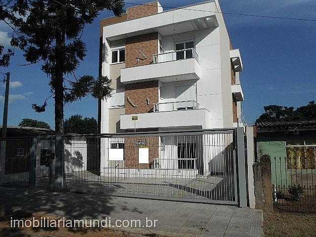 Apto 2 Dorm, Vista Alegre, Cachoeirinha (77402) - Foto 8