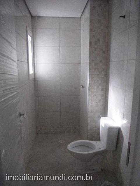 Apto 2 Dorm, Vista Alegre, Cachoeirinha (77402) - Foto 4