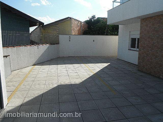 Apto 2 Dorm, Vista Alegre, Cachoeirinha (77402) - Foto 2