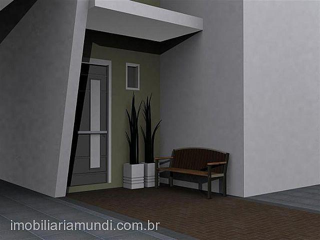 Apto 2 Dorm, Vale do Sol, Cachoeirinha (77409) - Foto 3