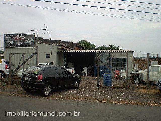 Terreno, Salgado Filho, Gravataí (77559)
