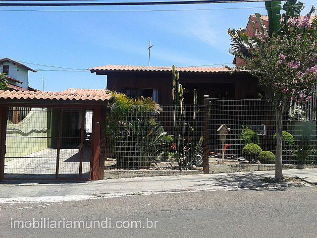Casa 2 Dorm, Centro, Gravataí (79148)