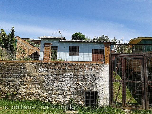 Casa 2 Dorm, Marrocos, Gravataí (79149)
