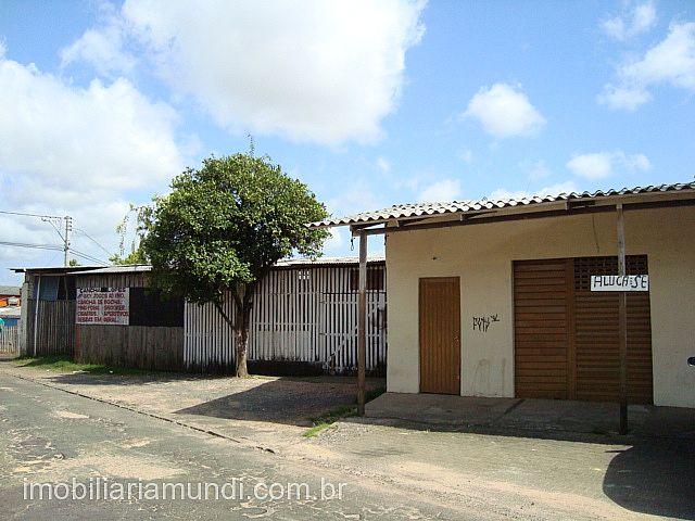 Casa, Monte Belo, Gravataí (80764)