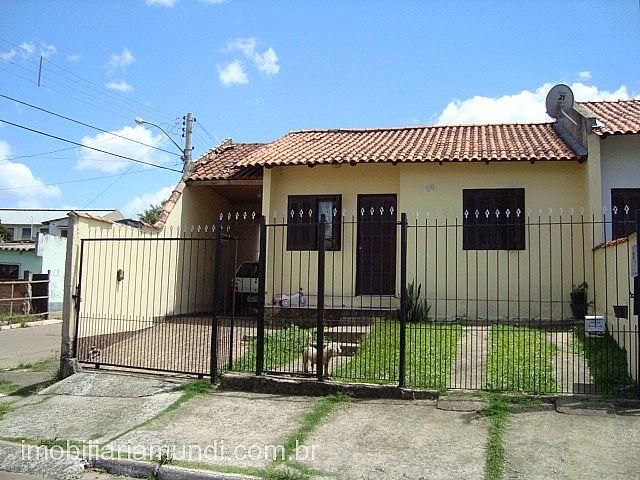 Casa 2 Dorm, Monte Belo, Gravataí (81248) - Foto 7