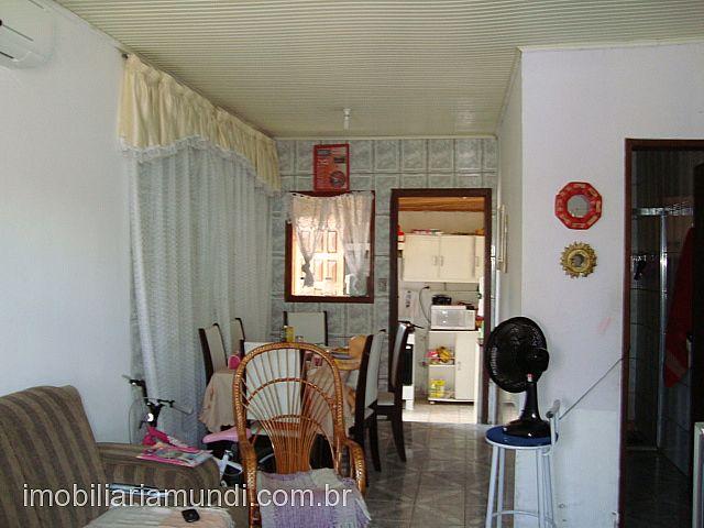 Casa 2 Dorm, Monte Belo, Gravataí (81248) - Foto 4