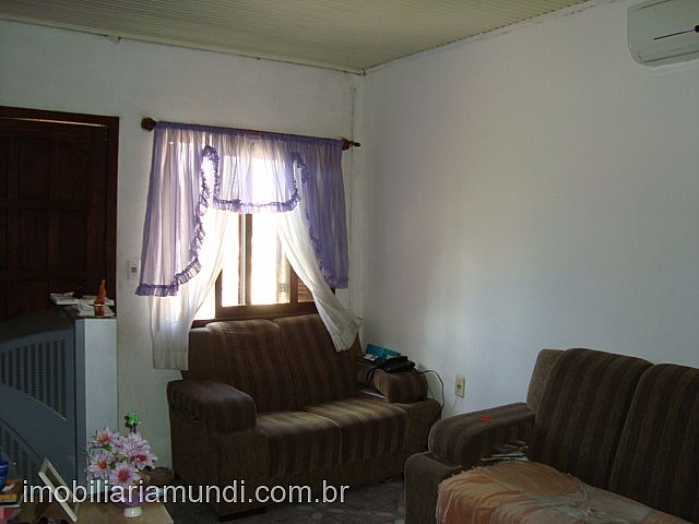 Casa 2 Dorm, Monte Belo, Gravataí (81248) - Foto 3