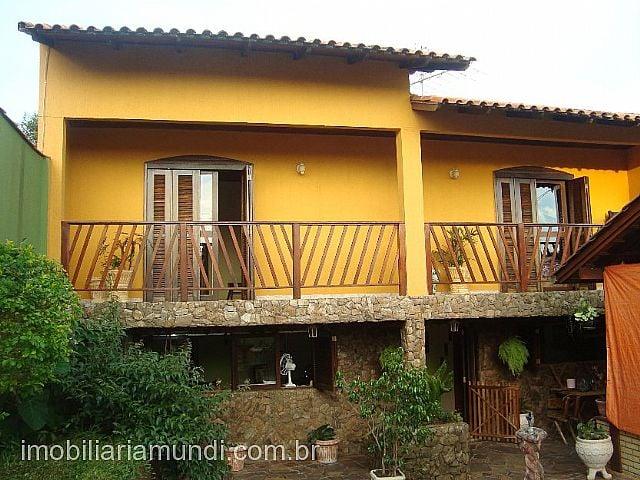 Casa 4 Dorm, São Vicente, Gravataí (81346)