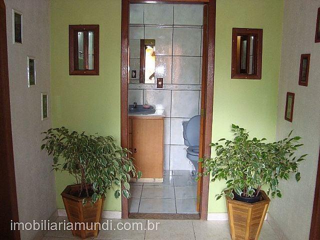 Casa 4 Dorm, São Vicente, Gravataí (81346) - Foto 9