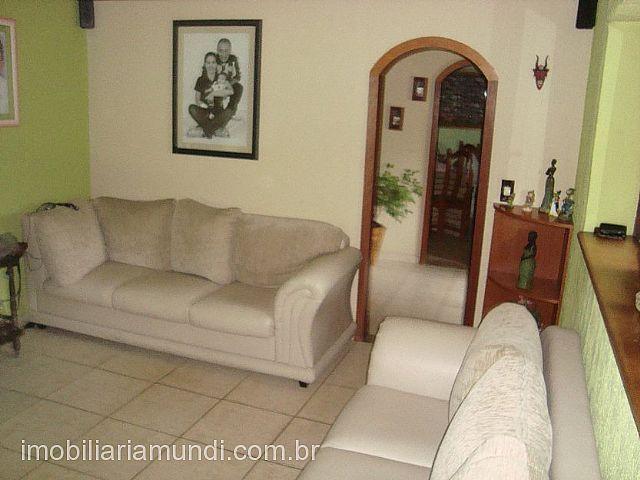 Casa 4 Dorm, São Vicente, Gravataí (81346) - Foto 3