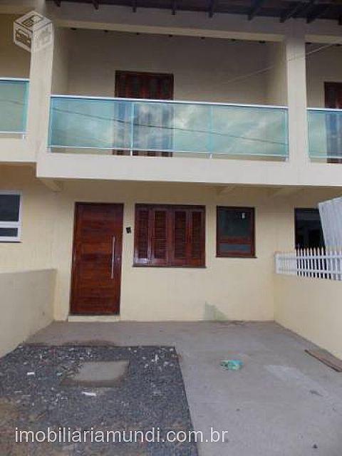 Mundi Imobiliária Gravataí - Casa 2 Dorm, Gravataí - Foto 1