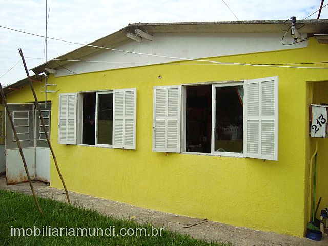 Mundi Imobiliária Gravataí - Casa 4 Dorm, Gravataí
