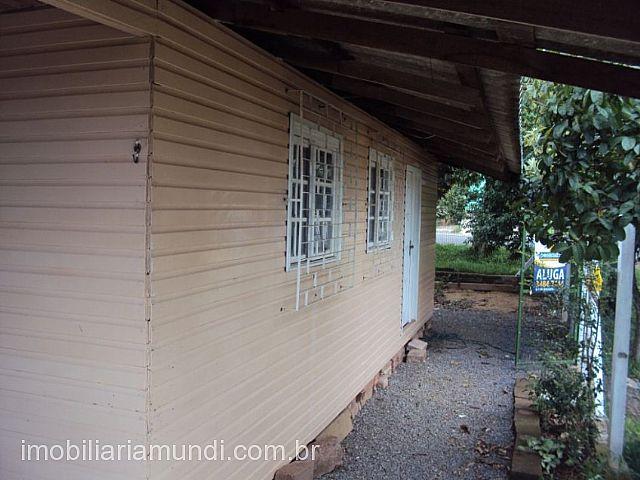 Casa 3 Dorm, Natal, Gravataí (95390) - Foto 6