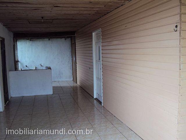 Casa 3 Dorm, Natal, Gravataí (95390) - Foto 4