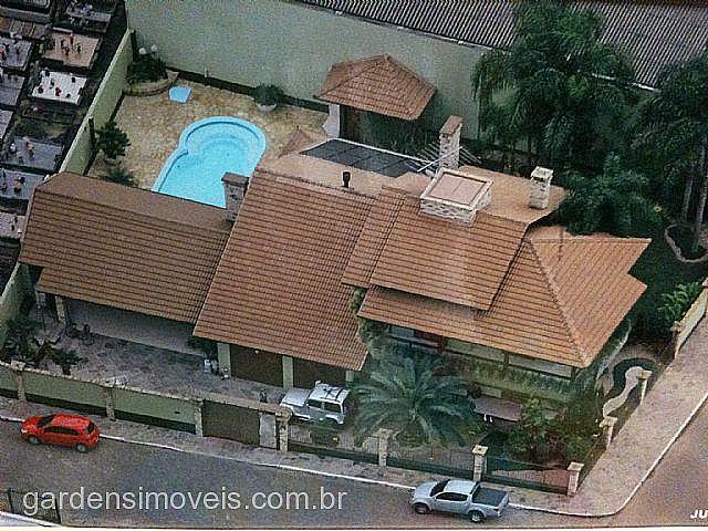 Casa 3 Dorm, Das Rosas, Nova Hartz (105076)