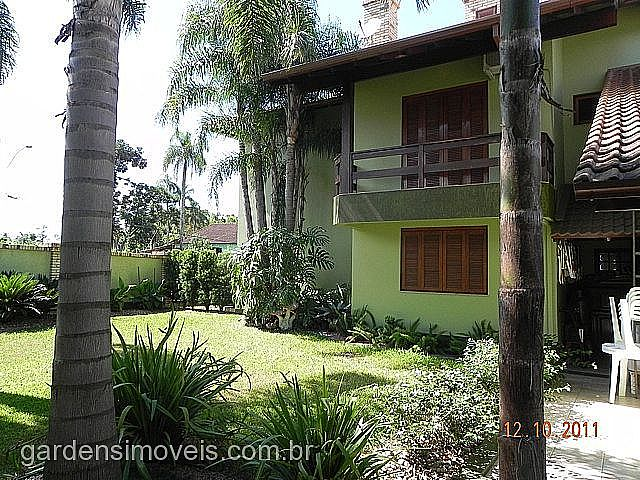 Casa 3 Dorm, Das Rosas, Nova Hartz (105076) - Foto 3