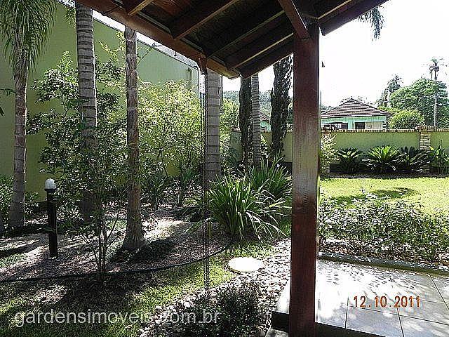 Casa 3 Dorm, Das Rosas, Nova Hartz (105076) - Foto 6