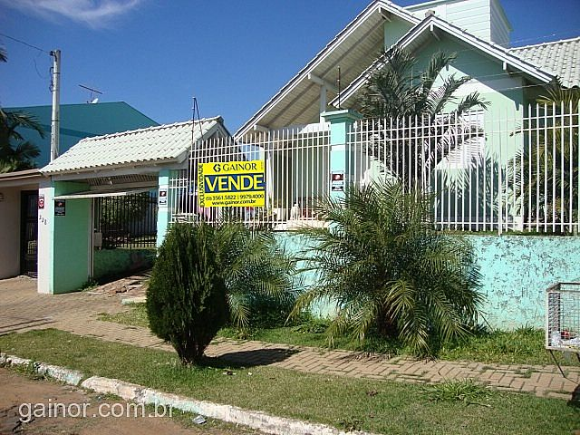 Imóvel: Casa 3 Dorm, Encosta do Sol, Estancia Velha (114160)