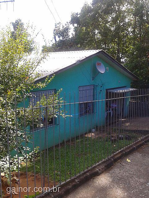 Casa 3 Dorm, Nova Estancia, Estancia Velha (136217)