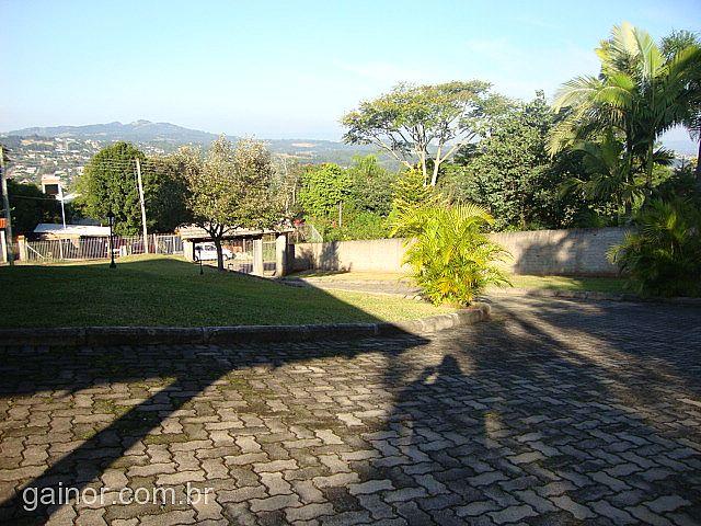Gardens Imóveis - Terreno, Jardim Panorâmico