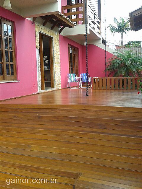 Casa 4 Dorm, Jardim das Acácias, São Leopoldo (138330) - Foto 4