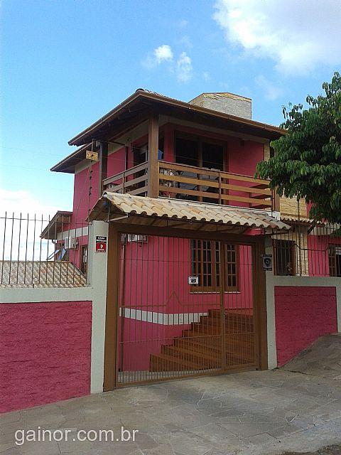 Casa 4 Dorm, Jardim das Acácias, São Leopoldo (138330) - Foto 2