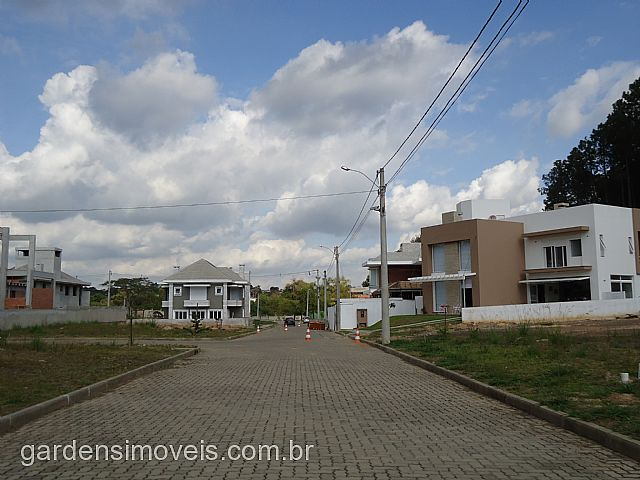 Gardens Imóveis - Casa, Pinheiro, São Leopoldo - Foto 4