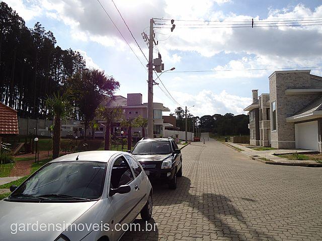 Gardens Imóveis - Casa, Pinheiro, São Leopoldo - Foto 2