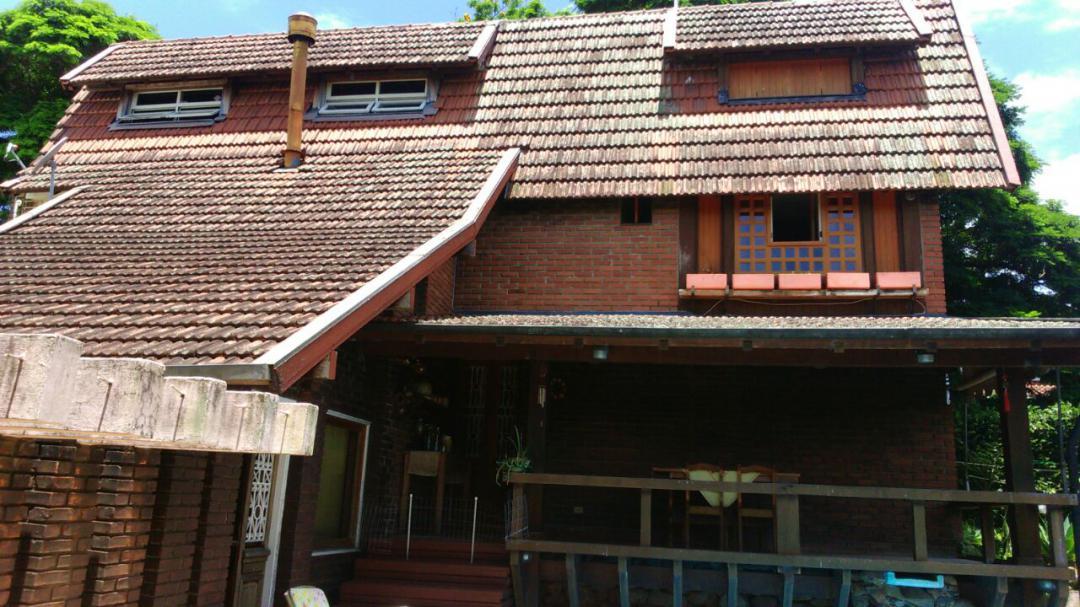 Casa 4 Dorm, Guarani, Novo Hamburgo (307415) - Foto 3