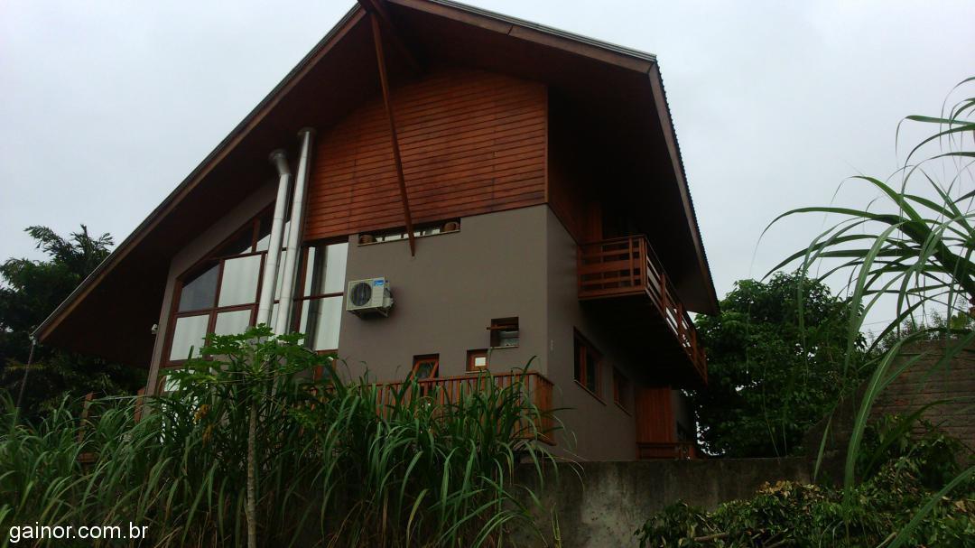 Casa 3 Dorm, Rincão, Estancia Velha (312768)